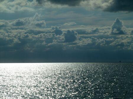 markermeer: Lake Markermeer Holland