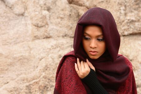 indonesia girl: Muslim Girl
