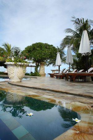 Resort 版權商用圖片