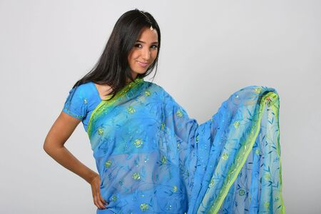 Indian Girl Stock Photo - 2336667