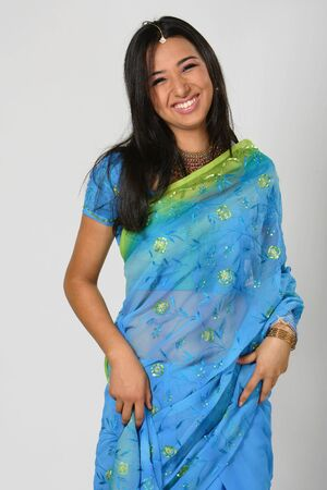 Indian Girl Stock Photo - 2336670
