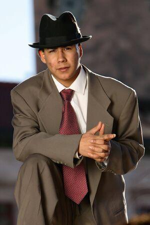 Mafia photo