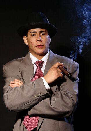 suite: Mafia