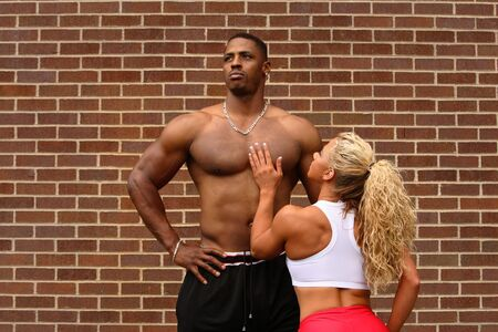 bodybuilders photo