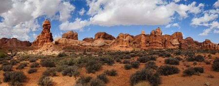 arches national park: Moab Utah Arches National Park