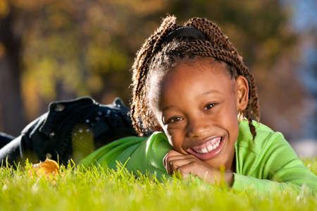 Child Outdoor photo