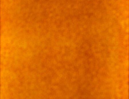 abstract orange blurred background photo
