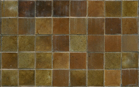 Close up of a sandstone brick - a textured background photo