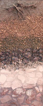 topsoil: Layer of Soil