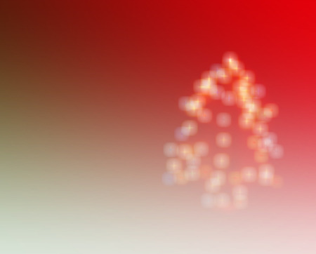 sparklers: Christmas tree-shaped sparklers background