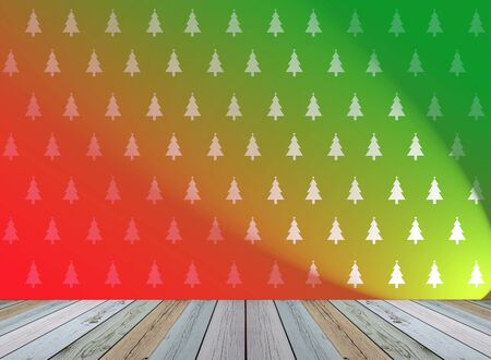 toning: christmas tree wallpaper for background with light,colorful toning