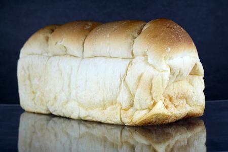 life loaf: Still life loaf of bread