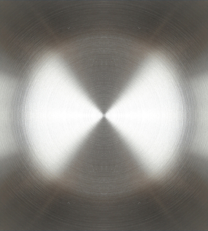 Stainless Steel circle Abstract Background Texture  Stock Photo
