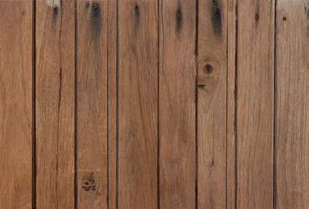 Old wood plank texture background Imagens