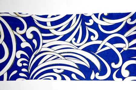graphic lacework on white background Stock Photo - 14922506