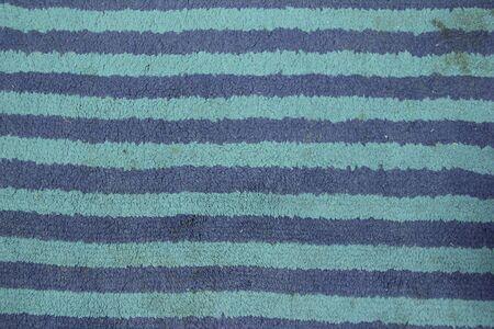 2 sade dirty blue carpet photo