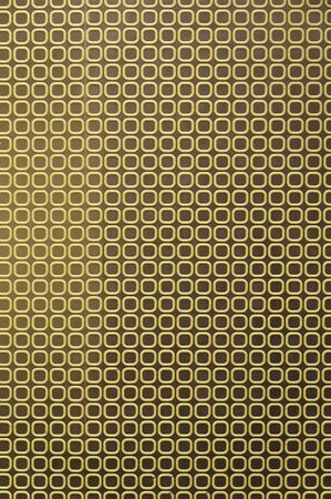 close-up brown  square pattern wallpaper photo