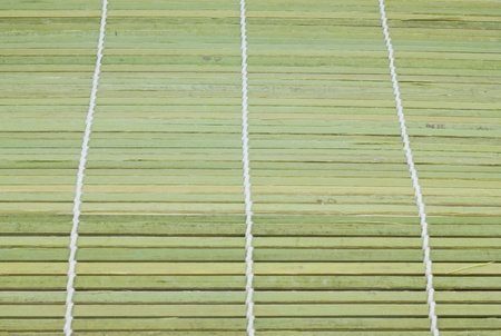 bamboo blind pattern background photo