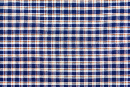 blue Tartan, plaid pattern texture Stock Photo - 17469179