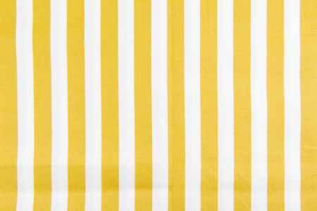 vetical: vetical Yellow Line fabric background Stock Photo