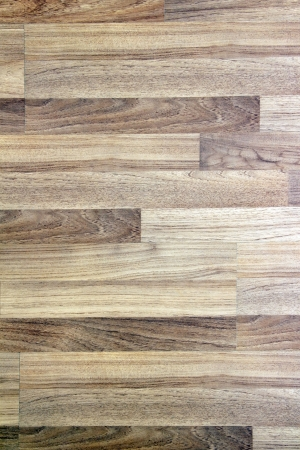 parkett: Seamless Dirty Brown laminate   floor texture background Stock Photo