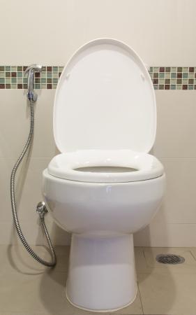 toilet Stock Photo - 19577772