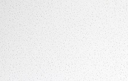 celulosa: Celulosa blanca de techo baldosas de textura de fondo