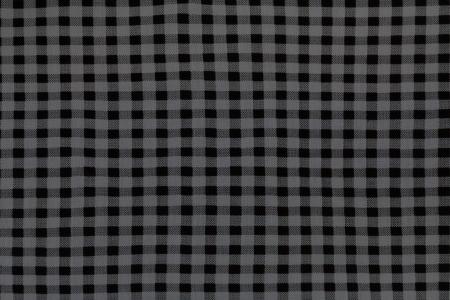 Fabric plaid texture. Cloth background