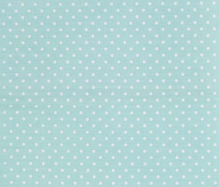 polka dot fabric: Polka dot tessuto di fondo e la trama