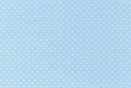 polka dot fabric: Polka dot tessuto di fondo e la consistenza