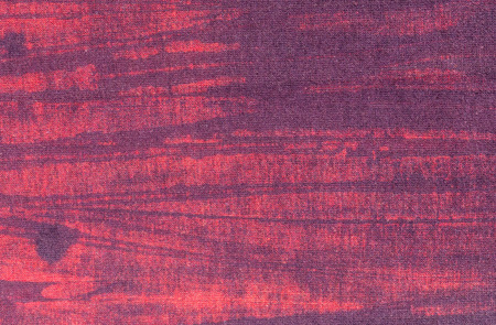 mottle: Abstract Red Cotton knitted fabric pattern texture as background