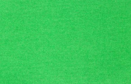 tela algodon: Textura verde de la tela de estiramiento y antecedentes Foto de archivo
