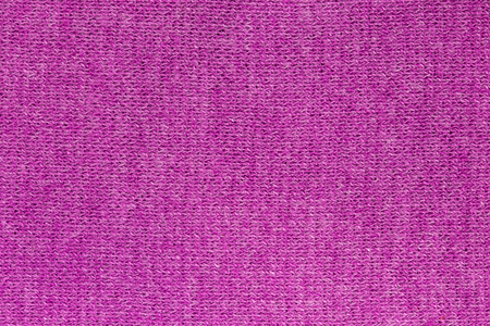 tricot: Real Purple knitted fabric background and texture