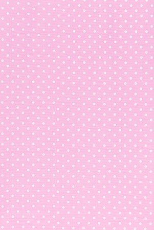 polka dot fabric: Polka dot fabric background and texture Stock Photo