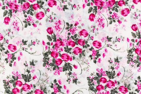 tapestry: Retro tapestry textile pattern with floral ornament useful as background