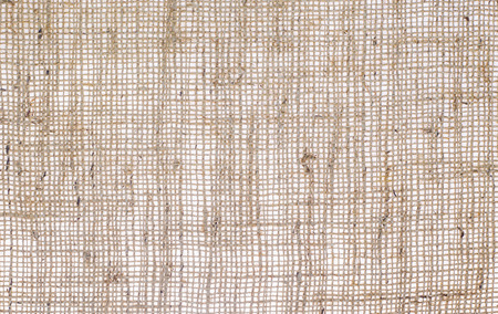background texture: burlap sacking texture background