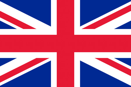 great britain flag: Flag of United Kingdom england illustration country