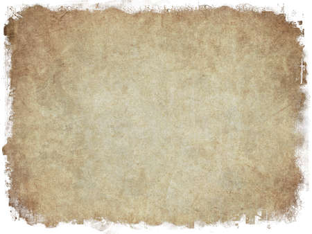 Empty grunge texture on old paper for background
