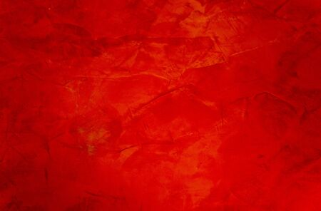 Red texture  from stucco ventiano photo