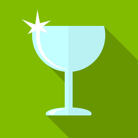 wineglass: Wineglass icon illustration isolated vector sign symbol