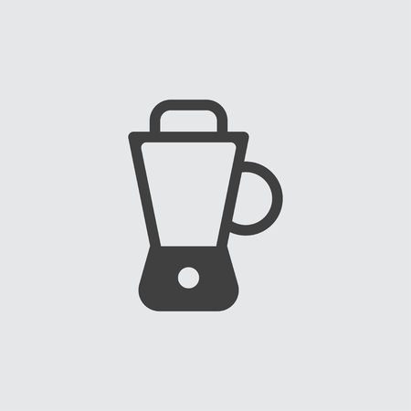 Blender icon illustration isolated vector
