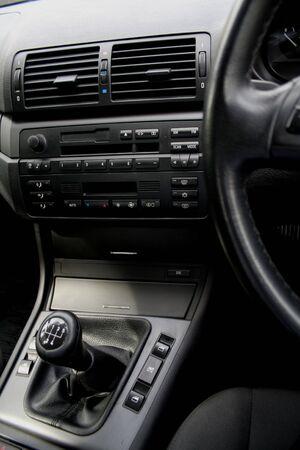 shifter: Car gear shifter