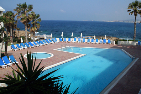 swimming pool Stock Photo - 1470265