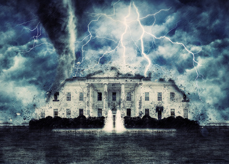 Apocalypse Washington
