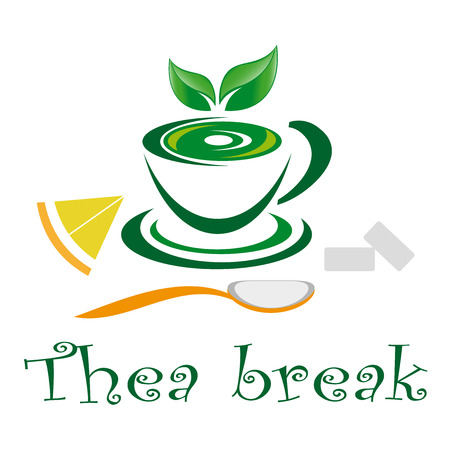 thea: Thea cup menu