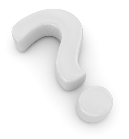 Question Mark photo