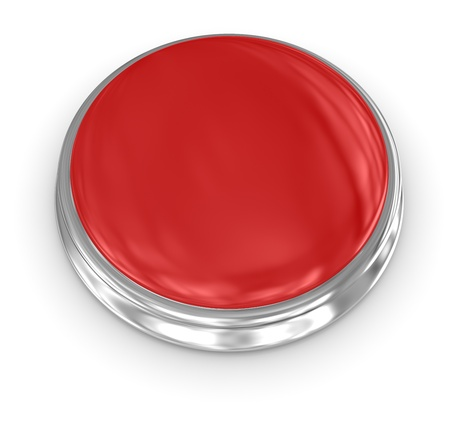 3d button , computer generated image  3d render Stock Photo - 16986223