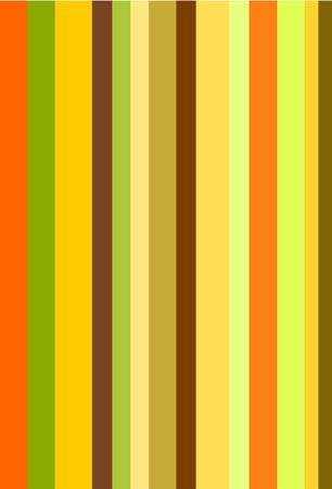 lineas verticales: Fondo multicolor con bandas Vectores