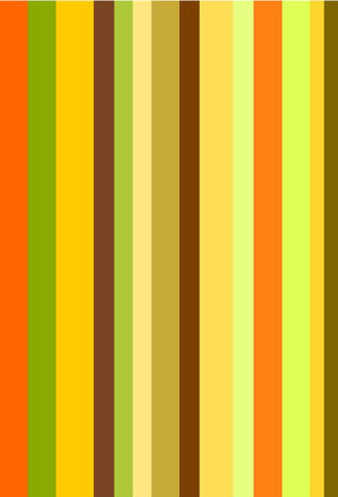 Striped colorful background Stock Vector - 8734196