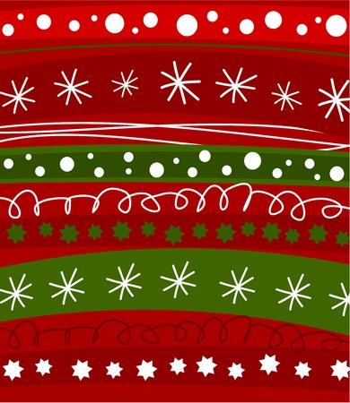 Christmas pattern texture.